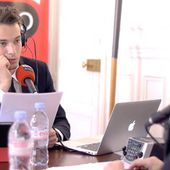 Marine le Pen sur Sud Radio - FRONT NATIONAL 81