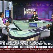 Cyrille Collet VS Pierre Sabatier (2/2): Comment se porte la consommation mondiale ? - 21/07