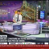 La vie immo: Le prix de l'immobilier à Paris a atteint les 8 000 euros cet été - 30/10