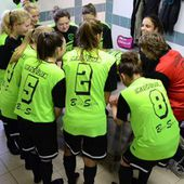 ASSER - Victoire U18F 14 novembre 2015