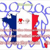 Message to the Humanist France (People) - How to change the world - EL4DEV