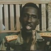 Thomas Sankara ,l'espoir assassiné part 2/2