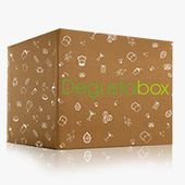 "Degustabox "" Votre Box de dégustation surprise"