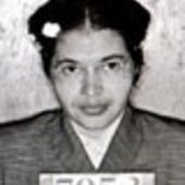 Rosa Parks 1913-2005: We Air a Rare 1956 Interview with Parks During the Montgomery Bus Boycott