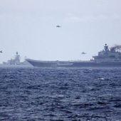 Siria, iniziata l'offensiva missilistica russa