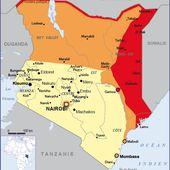 Kenya- Dernière minute