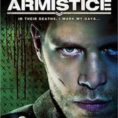 Exclusive Armistice Clip Features The Originals' Joseph Morgan Bathing in Terror
