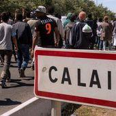 Les socialistes créent des jungles de Calais partout en France