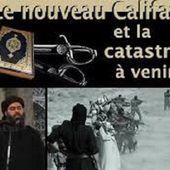 Un spectre hante l'Europe : le spectre du califat