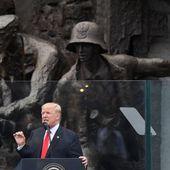 Intégrale du magistral discours de Trump en défense de la Civilisation occidentale attaquée par l'islam allié aux élites de gauche