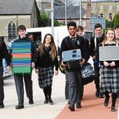New era for St Mary's College - Home - Dundalk Democrat