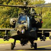 "Dutch Defence Press "" Netherlands moves forward with their AH-64D Apache upgrade"