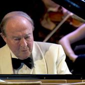 The Pianist Menahem Pressler | Documentaries and Reports | DW (Arabia) | 01.01.15 | DW.DE