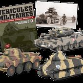 Véhicules Militaires