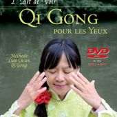 Qi Gong pour les yeux | Stage LIAO CH'AN QI GONG
