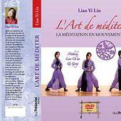 STAGES DE MÉDITATION ASSISE ET EN MOUVEMENT | LIAO CH'AN QI GONG