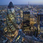Royaume-Uni : la croissance en pleine forme - EconomieMatin