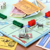 La nouvelle version du Monopoly n'aura pas de billets - EconomieMatin