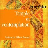 Temple et contemplation -