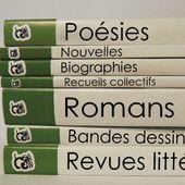 Les Editions Chloé des Lys - Editions Chloé des Lys