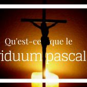Semaine Sainte et Pâques