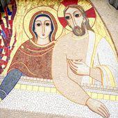 Site portail de l'Eglise catholique en France
