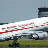 Deux stewards d'Air Algérie arrêtés pour trafic d'Ecstasy