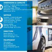 NAVYA ouvre une nouvelle ère du transport de biens et de personnes