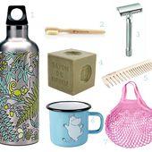 7 objets pour réduire ses déchets