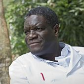 Denis Mukwege: winner of Sakharov Prize 2014