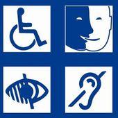 Un adulte sur sept serait handicapé - Faire Face - Toute l'actualité du handicap moteur