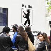 300.000 demandeurs d'asile en Allemagne depuis le début de l'année - Fdesouche