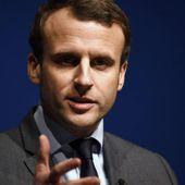Macron veut favoriser la mobilité entre l'Algérie et la France - Fdesouche