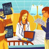 HackingHealth | Bringing innovation to healthcare