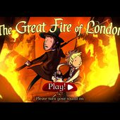 Game - The Great Fire of London