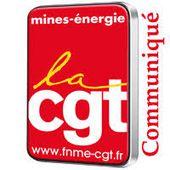 FNME CGT : point sur les actions à 9h30 :: Site officiel de la FNME - Fédération Nationale des Mines et de l'Energie - CGT