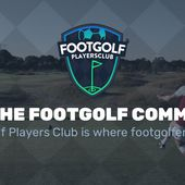 Footgolf Players Club | Community for Footgolfers to make friends, save scores and view statistics