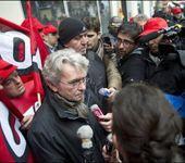 Grève du 15 mai 2014 | Jean-Claude Mailly sera au côté des fonctionnaires !