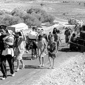La Nakba : de 1948 à aujourd'hui
