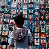 Prisonniers politiques palestiniens