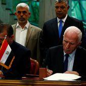 Une étape importante vers l'unité palestinienne