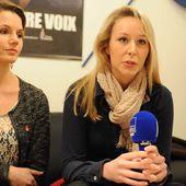 Les femmes étoiles montantes du FN dans la Loire