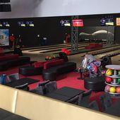 Vierzon : placé en redressement judiciaire, le bowling tente d'attirer de nouveaux clients