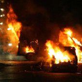 Réveillon : pourquoi brûle-t-on des voitures en France ?