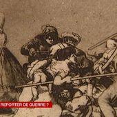 Exposition : Goya, peintre de guerre