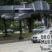 "Amnesty International veut ""lever le secret"" sur les drones américains"