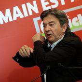 """VIDEO. Pour Mélenchon, Hollande est un """"menteur et un fourbe"""""""