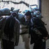 Les Etats-Unis et la Turquie vont entraîner des rebelles syriens