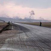 L'Etat islamique enlève 90 chrétiens dans le nord-est de la Syrie