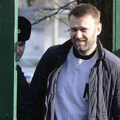 Meurtre de Nemtsov : l'opposant russe Alexeï Navalny met en cause le Kremlin